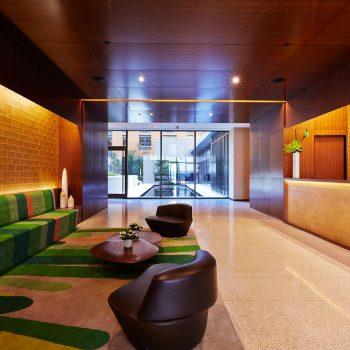 Gotham West - SPAN Architecture - Gotham Organization