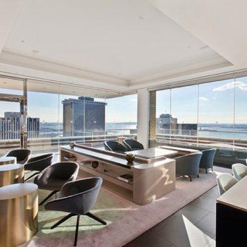 15 William St - SPAN Architecture - CIM Group