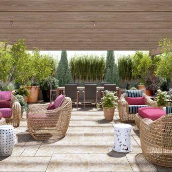 200 E 79th - Cetra Ruddy - Garden Homes Developers