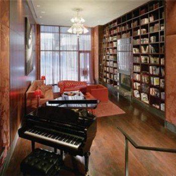 The Greenwich Club - McCartan Associates - THOR Equities