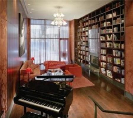 88 greenwich library