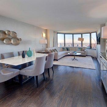 The Corinthian - Escobar Design - Gaia Real Estate